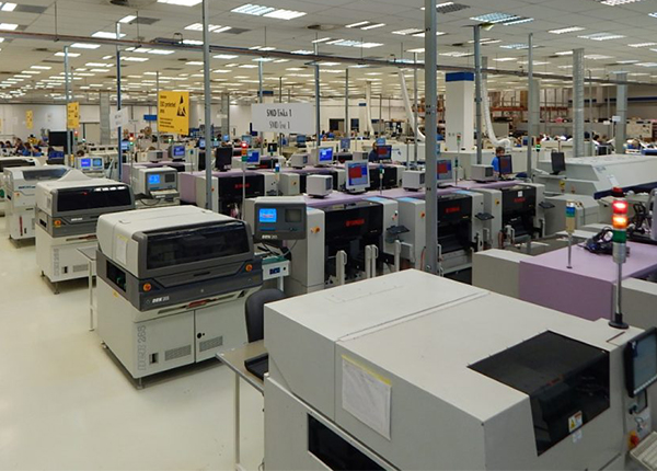 Electronic Manufacturing Companies Bangalore | EMS Company