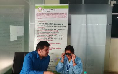 eye testing camp